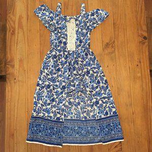 Japna Kids Girls Romper/Dress